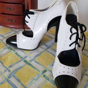 5 in heel